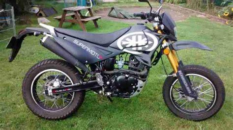 Motorrad 125 Ccm Hubraum by Kreidler Supermoto Dd125 11 Ps Hubraum 125 Ccm Bestes