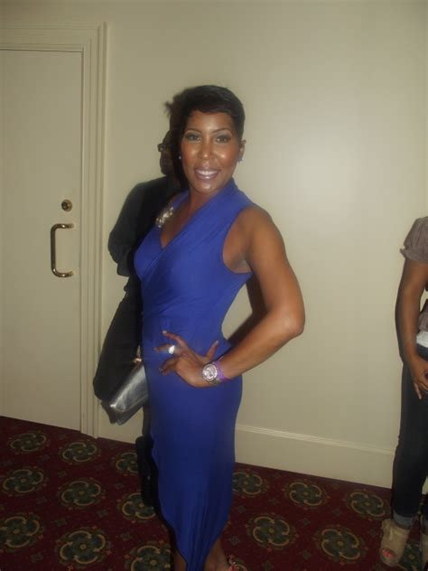 ebony ricky smalley show radio personality ebony steele sonya s spotlight