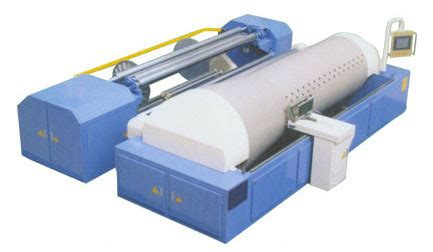 sectional warping china intelligent sectional warping machine china