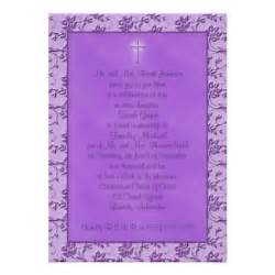 christian purple thank you card with photo zazzle