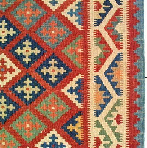 tappeto kilim tappeto kilim gashgai 195 x 120