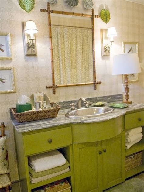 tropical bathroom mirrors 25 best ideas about tropical bathroom decor on pinterest