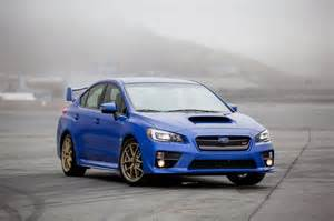 Subarue Sti 2014 Subaru Wrx Sti Review Photos Caradvice