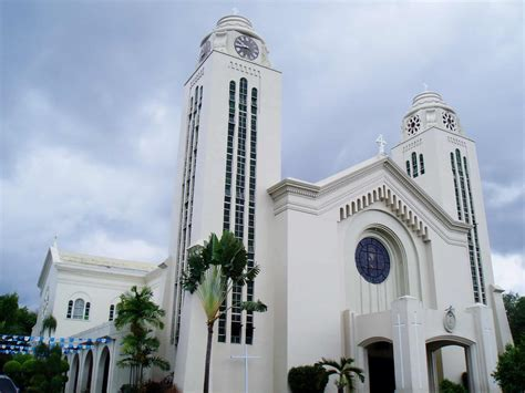 Top 10 Wedding Perfect Churches in Metro Cebu (2018