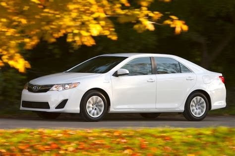 Usa Toyota Camry Usa Year 2012 Ford F Series And Toyota Camry Still