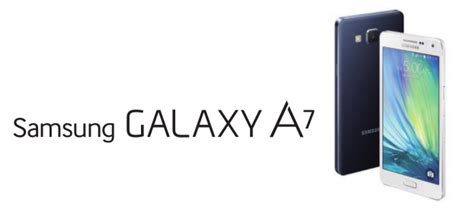 Samsung A7 Di Korea Samsung Galaxy Grand Max And Galaxy A7 Revealed In