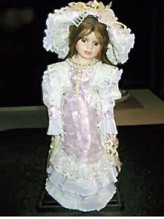 haunted japanese doll de 62 b 228 sta ghost dolls the strange looking bilderna p 229