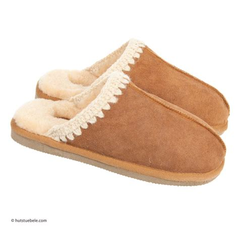 pantofole da pantofole da donna in montone by shepherd eur 69 90