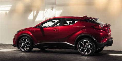 East Side Toyota What Are The Differences Between The Toyota Rav4 And
