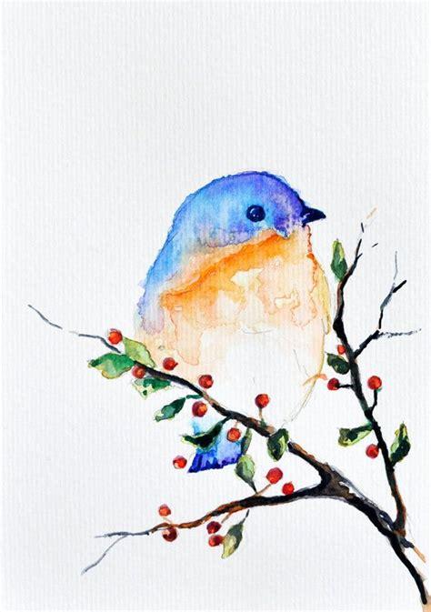 1000 ideas about watercolor bird 25 best ideas about watercolor bird on bird