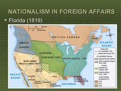 nationalism vs sectionalism nationalism vs sectionalism ppt