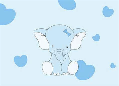 imagenes infantiles elefantes cuadros infantiles juveniles beb 233 elefante ni 241 o