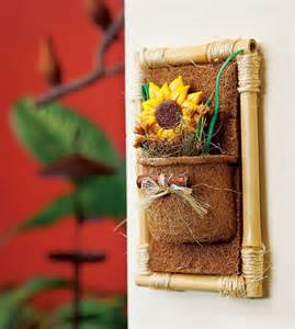 Decorative Craft Ideas For Home Bamboo Craft Ideas For Home Decor Easy Arts And Crafts Ideas
