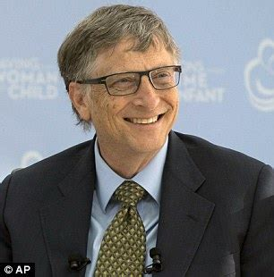 record number of billionaires in 2015 and bill gates still top of the list daily mail