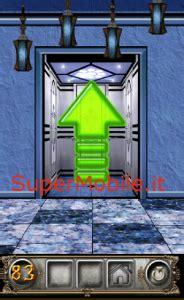 100 Floors Room Escape Walkthrough - soluzioni 100 doors floors escape walkthrough livelli 83