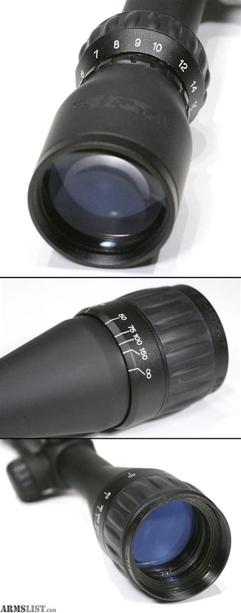 armslist for sale bsa sweet 17 scope 6 18x40 ao 17
