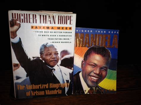 higher than hope a biography of nelson mandela two degrees of separation cinderella lucinda
