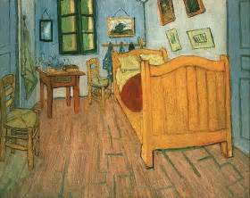vincent van gogh the bedroom vincent minnelli archives silver screen modes by