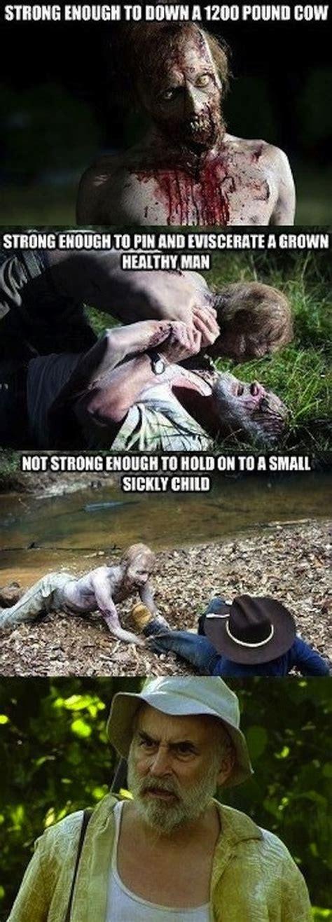 Best Walking Dead Memes - the best memes from season two of the walking dead 25 pics