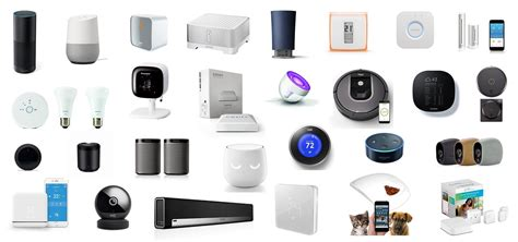 smart home devices iot best devices find the best smart home devices