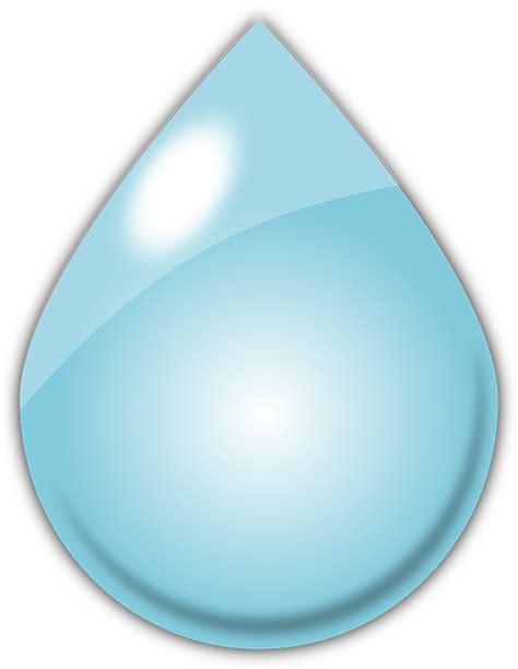 tear drop free vector graphic drop raindrop water tear free