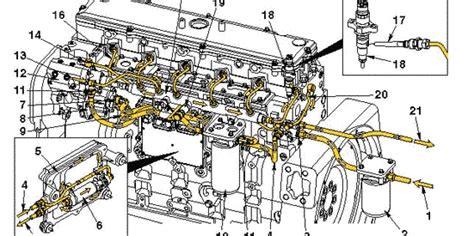 12 valve cummins fuel system diagram 5 best images of 5 9 cummins fuel system diagram cummins