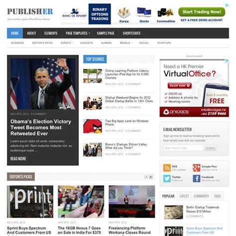 newspaper theme junkie 7 best newspaper wordpress themes by theme junkie