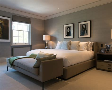 Ideas For Bedroom Colors brown bedroom houzz