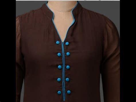 boat neck gala suit ka ladies suit neck design youtube