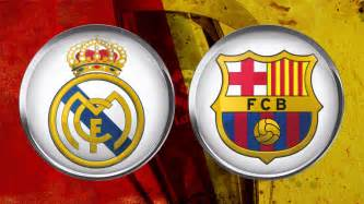 Spanish La Liga Table Match Preview R Madrid Vs Barcelona 23 Apr 2017