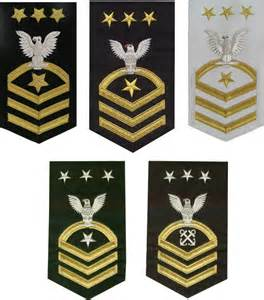 Petty Officer Rank by Usn Mcpon Master Chief Petty Officer Of The Navy Navy