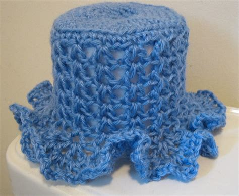 pattern crochet toilet paper cover toilet paper cover crochet patterns easy crochet patterns