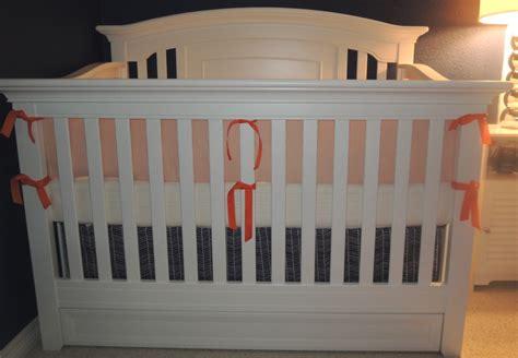 seersucker crib bedding seersucker herringbone baby bedding set babylovin