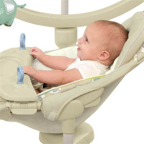 reclining baby swing fully reclining baby swing 28 images graco swing by me