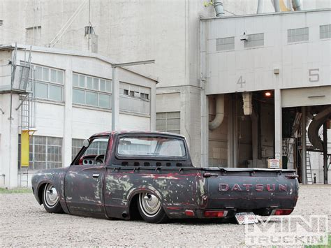 slammed datsun truck slammed datsun pic thread page 7 general discussion