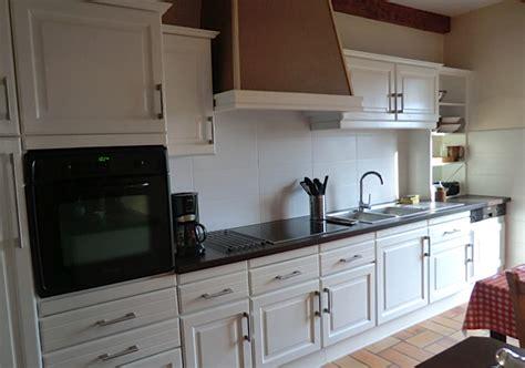 refaire sa cuisine rustique refaire sa cuisine rustique en moderne maison design