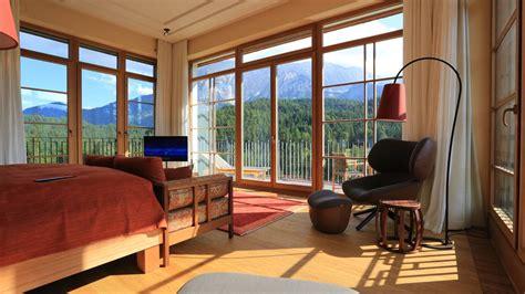 Luxury Detox Retreats Usa by Luxury Suites In The Retreat Schloss Elmau