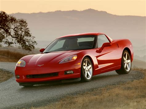 chevrolet supercar 2005 chevrolet corvette chevrolet supercars