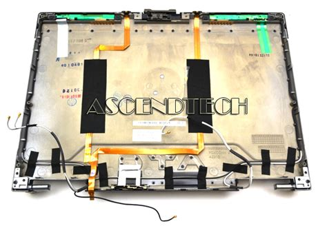 Lcd Laptop Dell Latitude D620 dell latitude d620 d630 atg genuine laptop back lcd cover kn769 cn 0kn769 usa