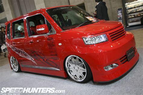 Kei Cars In America by The 101 Gt Gt Kei Car Tuning In Japan Speedhunters