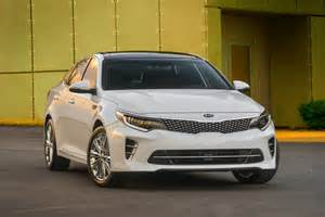 Kia Optima Gallery Kia Optima Debuts At 2015 New York Auto Show Live Photos