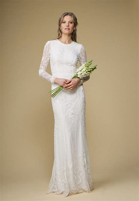 Second Wedding Dresses Uk by Affordable High Wedding Dresses For Brides
