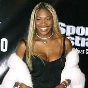 Serena Top A18 serena williams actu mode et photos puretrend