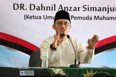 hukum membuat novel hukum pemuda muhammadiyah buat gerakan temani novel