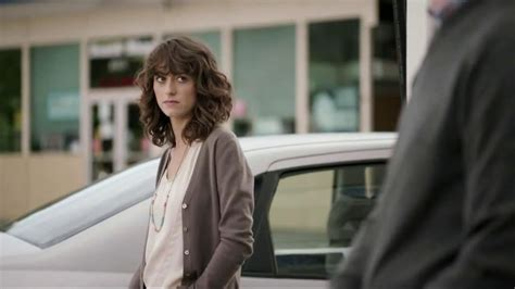 ups commercial actress actress in subaru forester commercial