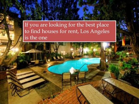 houses for rent in los angeles where to rent house for filming in los angeles