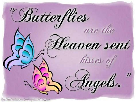 color purple quotes heaven last always quotes about and butterflies quotesgram