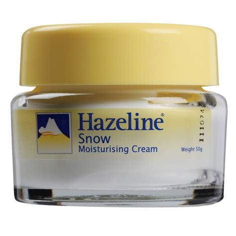 Hazeline Snow Moisturizer how to manage with acne sensitive problematic skin