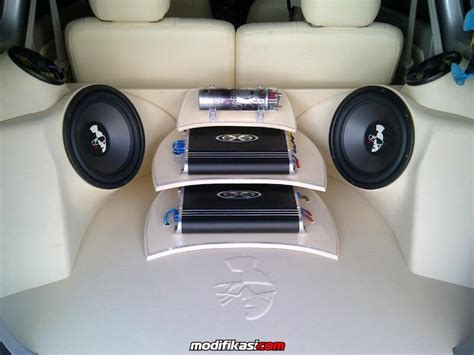 Paket Setting 1 Unit Hotspot Rb750gr2 2 Unit Tp Link Wa701nd paket audio mobil xenia avanza sound sistem xenia avanza