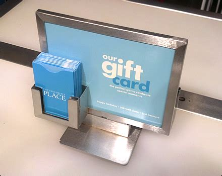 Stin Up Gift Card Holders - gift cards like bus card holder jpg